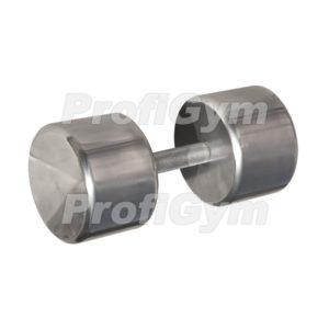 ГНХ-33,5 Гантель хромированная «PROFIGYM» 33,5 кг
