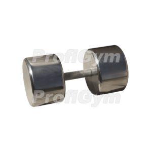 ГНХ-49,5 Гантель хромированная «PROFIGYM» 49,5 кг