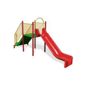 Детский спортивный комплекс № 4
