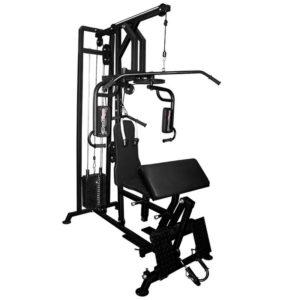 Мультистанция для развития мышц всего тела, МС-0400-С