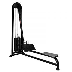 Тренажер Горизонтальная тяга (120 кг), ТГ-0190-С