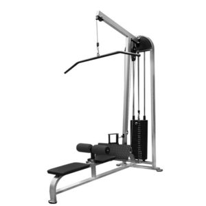 Универсальный тренажер «верхняя+нижняя тяга» (120 кг), ТГ-0200-С