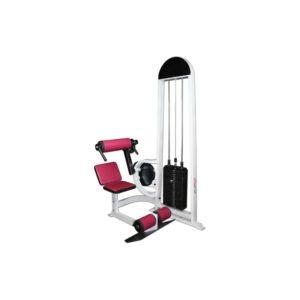 Пресс-машина для разгибания спины (100 кг), ТГ-0340-C