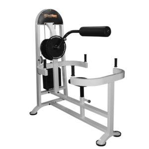Тренажер для мышц шеи (60кг), ТГ-0360-C