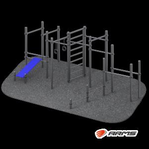 Тренажеры для Воркаута (Workout)